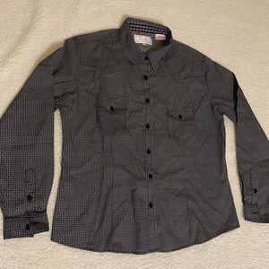 Ladies western shirt
